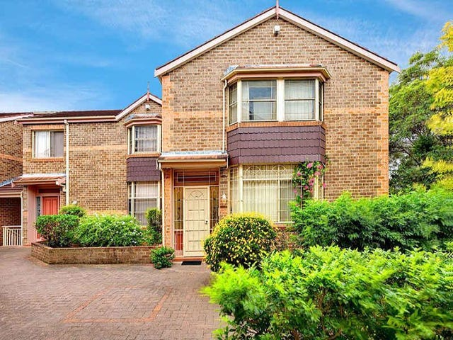 4/32 Homebush Road, Strathfield, NSW 2135