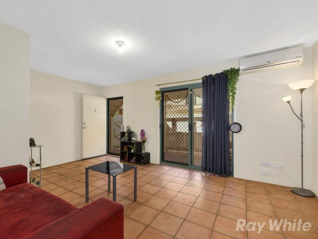 2/10 Terrace Street, Newmarket, Qld 4051