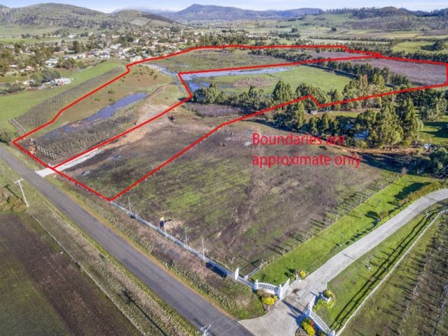 Lots 2 & 3 Prossers Road, Richmond, Tas 7025
