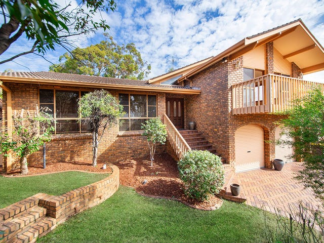 8 Hibiscus Close, Alfords Point, NSW 2234