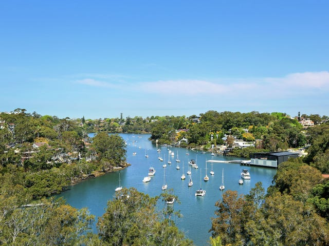 58/300a Burns Bay Road, Lane Cove, NSW 2066
