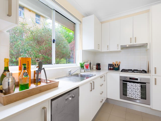 6/33 Milray Ave, Wollstonecraft, NSW 2065