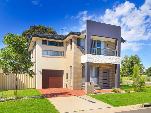 2 Bisen Street, Kellyville Ridge, NSW 2155