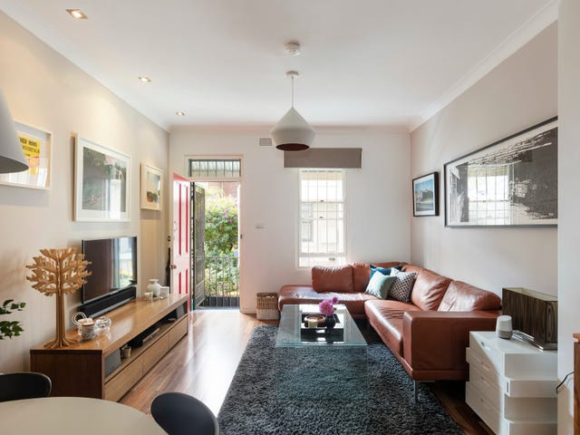 2 Rowena Place, Potts Point, NSW 2011