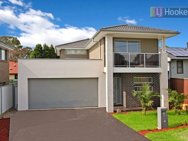8 Daphne Place, Blacktown, NSW 2148