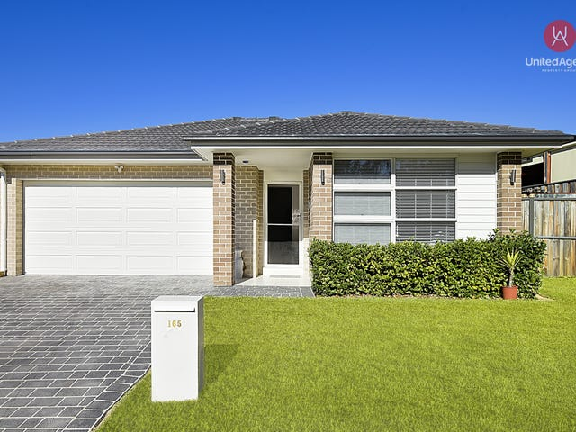 165 Middleton Drive, Middleton Grange, NSW 2171