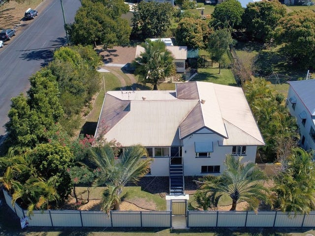 154 Pallas Street, Maryborough, Qld 4650