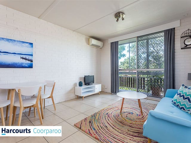 5/248 Cavendish Road, Coorparoo, Qld 4151