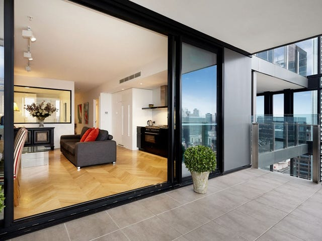 3008/27 Little Collins Street, Melbourne, Vic 3000