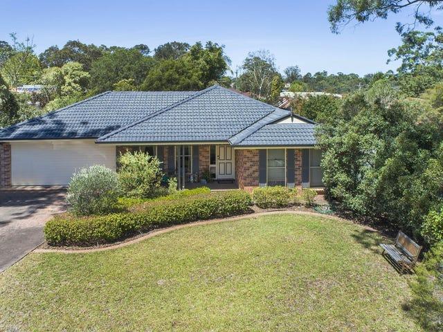 4 Strathdon Crescent, Blaxland, NSW 2774