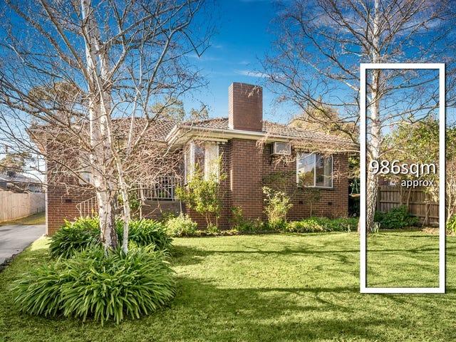 58 Highview Drive, Mooroolbark, Vic 3138