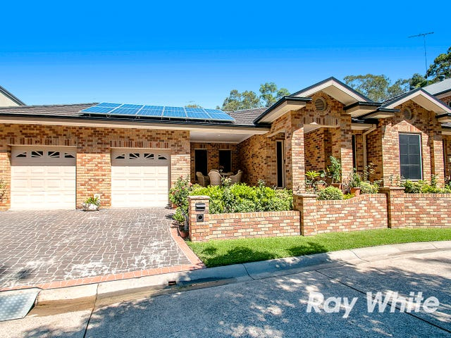 169 Mile End Road, Rouse Hill, NSW 2155