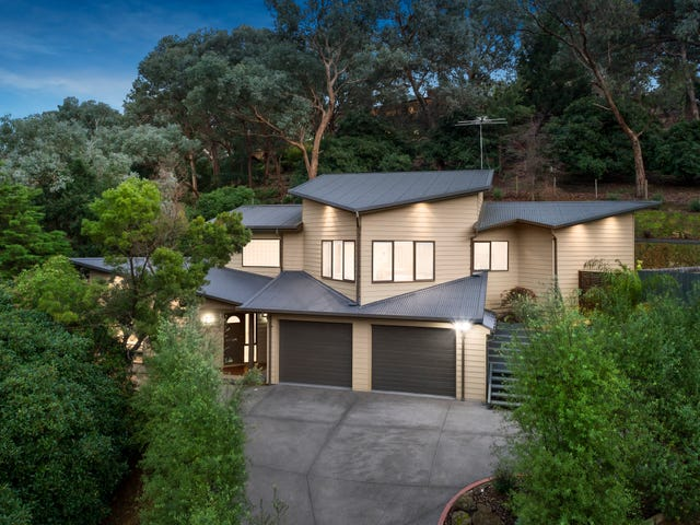 House 2/9 Daphne Crescent, Hurstbridge, Vic 3099