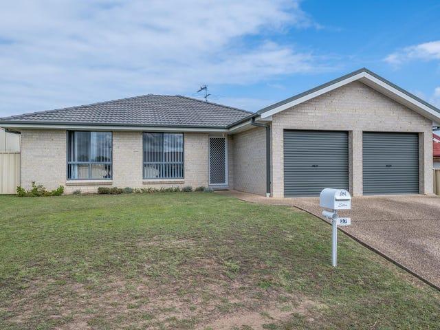 37 Benjamin Circle, Rutherford, NSW 2320