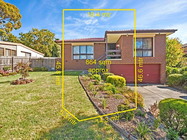 14 Woodleigh Crescent, Vermont South, Vic 3133