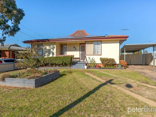 42 Adina Crescent, Orange, NSW 2800