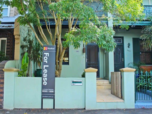 367 Belmont Street, Alexandria, NSW 2015
