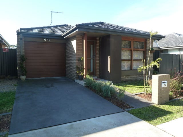 24 Mainwaring Street, Ropes Crossing, NSW 2760