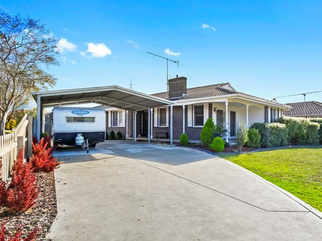 3 Blundell Court, Traralgon, Vic 3844