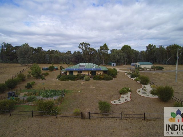 Jessies Lane, Indigo Valley, Vic 3688