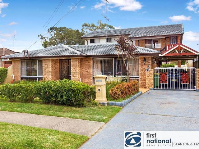 26 Tent Street, Kingswood, NSW 2747