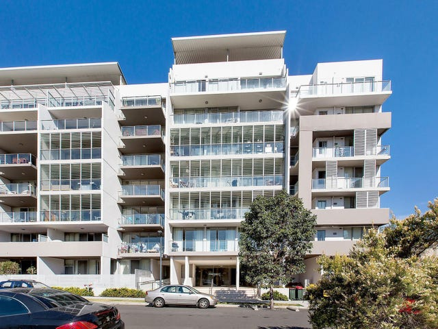 G510/9-11 Wollongong Road, Arncliffe, NSW 2205