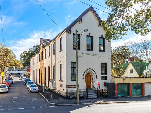 7/153 Bridge Street, Glebe, NSW 2037