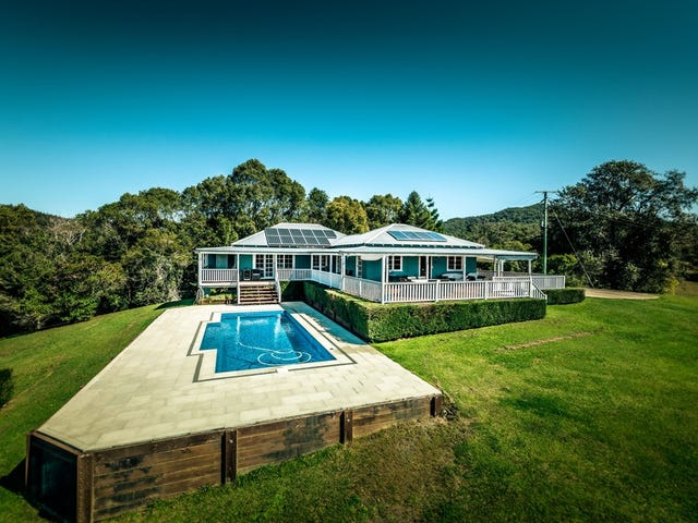 1446 Kalang Road, Bellingen, NSW 2454