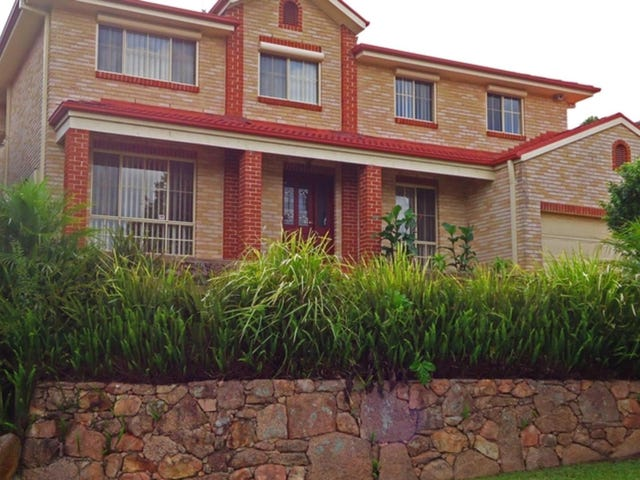 40 Belltree Street, Castle Hill, NSW 2154
