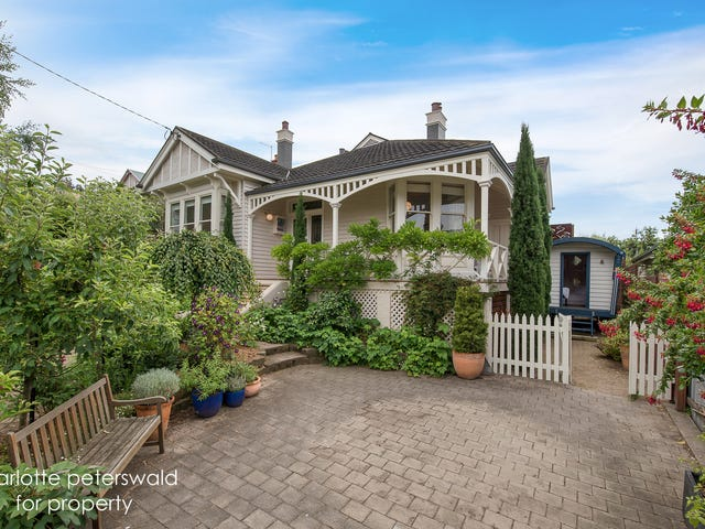 77 Hill Street, West Hobart, Tas 7000