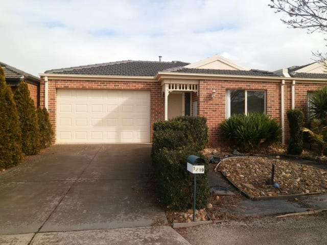 1/19 Cootamundra Court, Werribee, Vic 3030