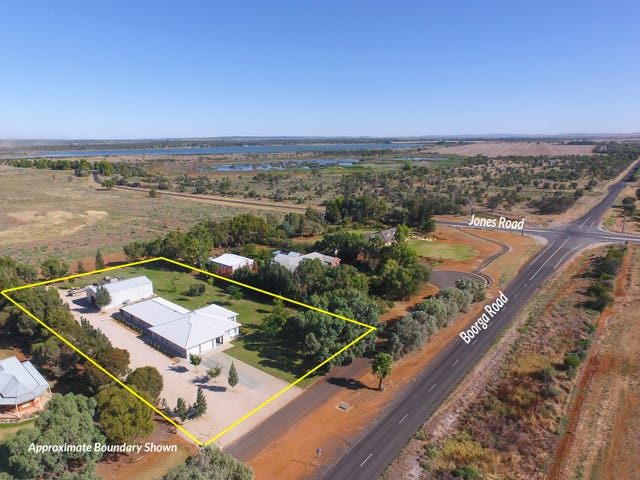 273 Boorga Road, Griffith, NSW 2680
