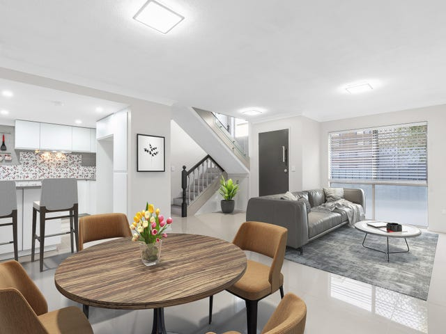 1/145 Melville Terrace, Manly, Qld 4179