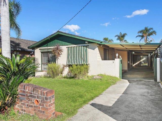 5 Valencia Street, Greenacre, NSW 2190