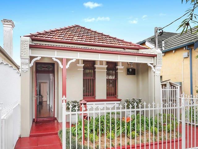 17 Horton Street, Marrickville, NSW 2204