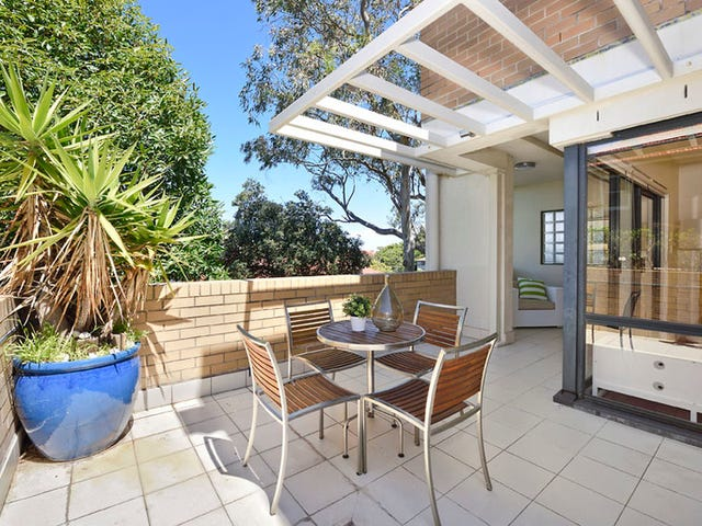 17/193 Oberon Street, Coogee, NSW 2034