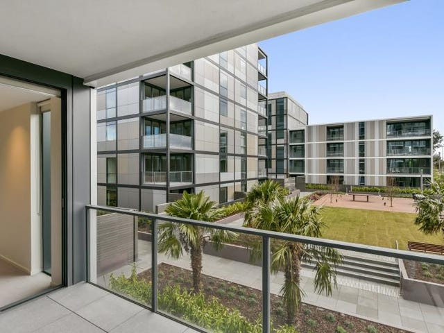 203/5 Evergreen Mews, Armadale, Vic 3143