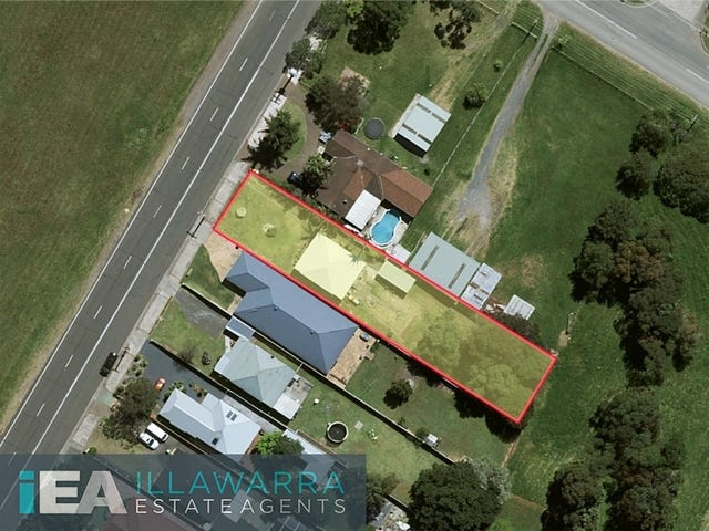 49 Dunmore Road, Dunmore, NSW 2529