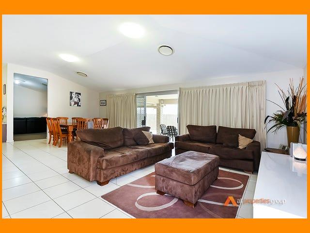 40 Creekside Crescent, Jimboomba, Qld 4280