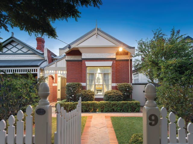 9 Hunter Street, Malvern, Vic 3144