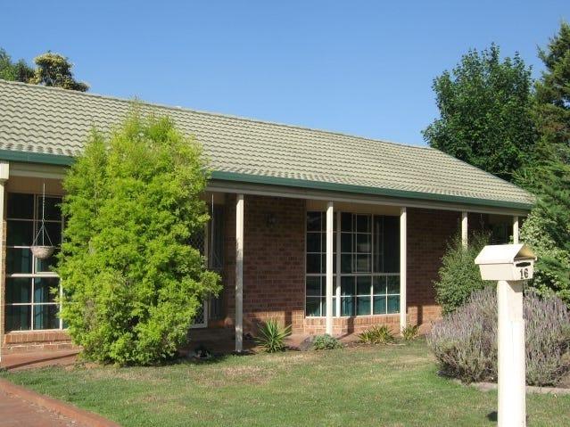 16 Shiels Court, Wodonga, Vic 3690