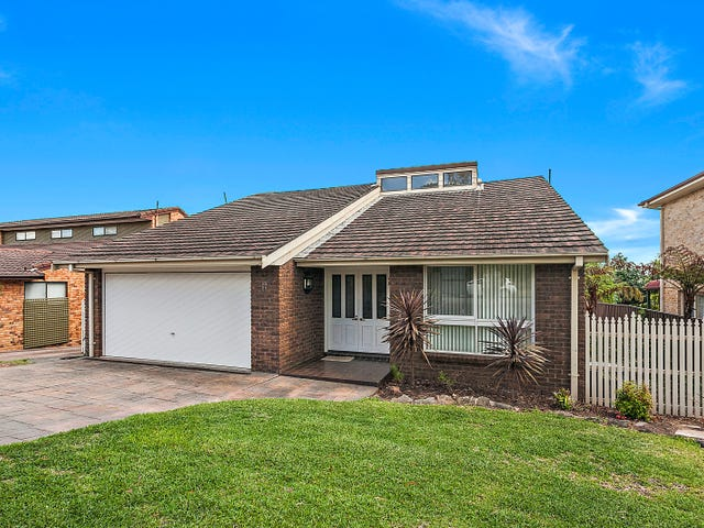 11 Blackwattle Place, Alfords Point, NSW 2234