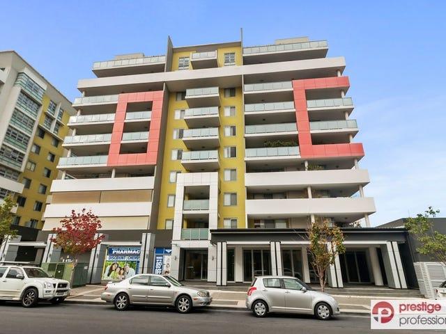 52/4 West Terrace, Bankstown, NSW 2200