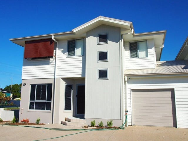 6/5 Canberra Street, North Mackay, Qld 4740