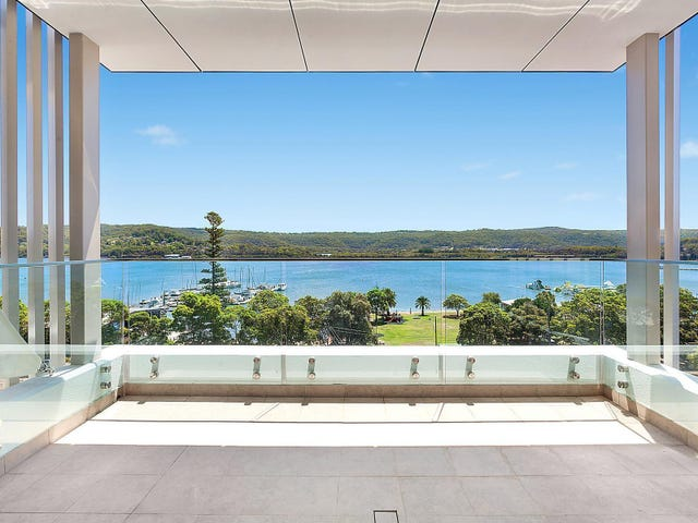 2 Bed 13 Lynn Avenue, Point Frederick, NSW 2250
