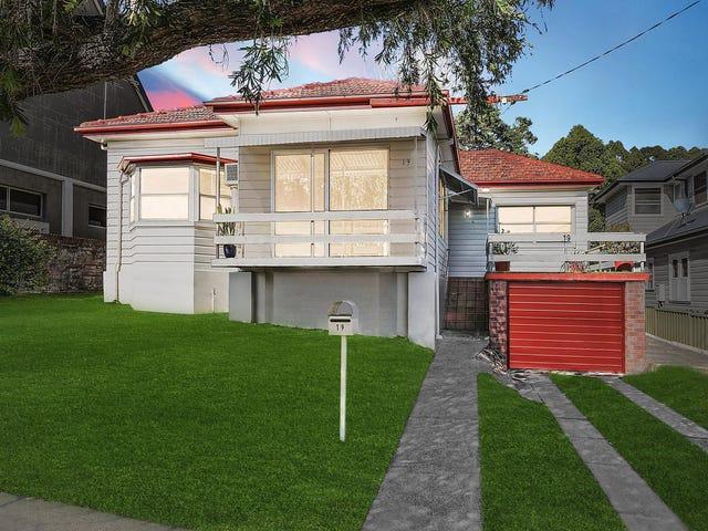 19 Lockyer Street, Merewether, NSW 2291