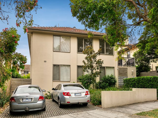 6/5 Summerlea Grove, Hawthorn, Vic 3122