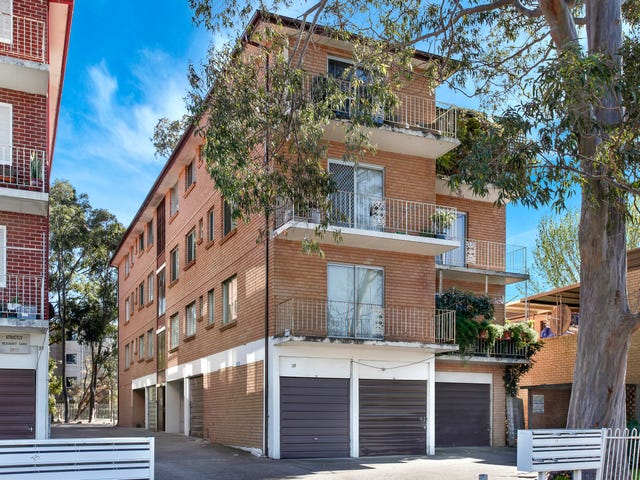 7/33 Carramar Avenue, Carramar, NSW 2163
