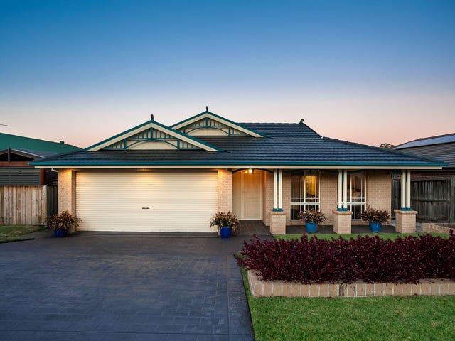 10 Marscay Street, Kellyville Ridge, NSW 2155