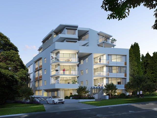 'VUE' 40-42 Kiora Road, Miranda, NSW 2228